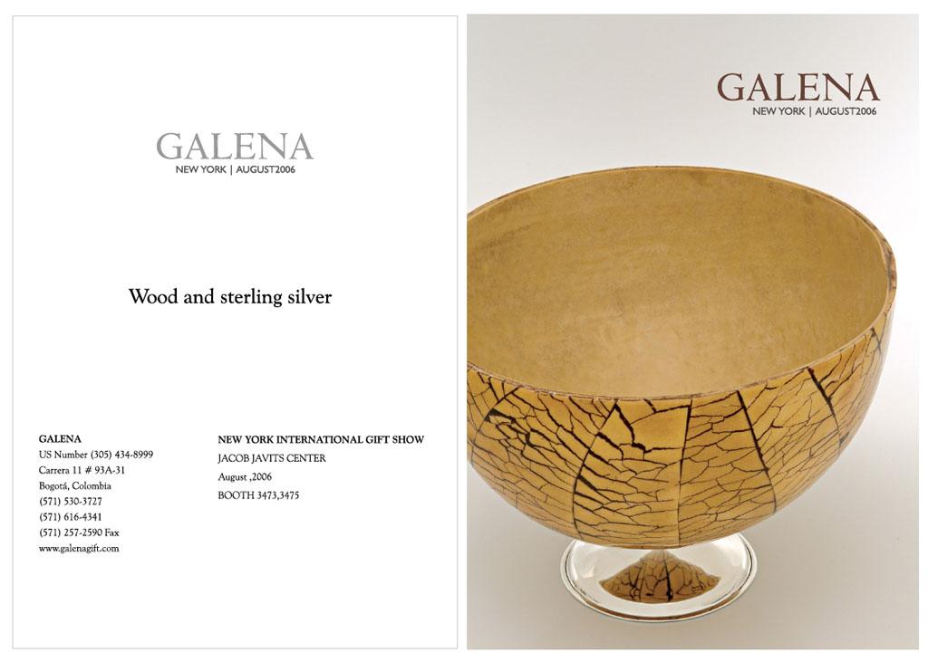 Galenas Gift