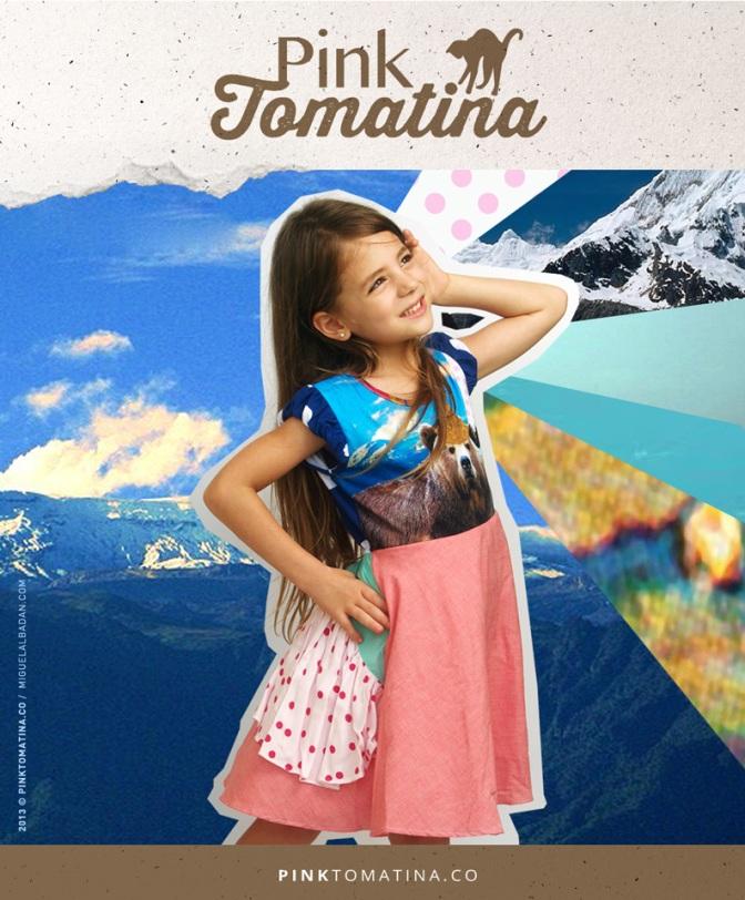 PinkTomatina / Acting Direction and Photography.