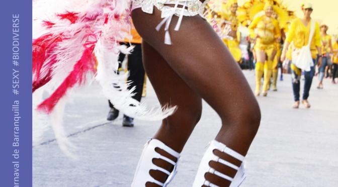 Sexy Carnival and Biodiverse 2016